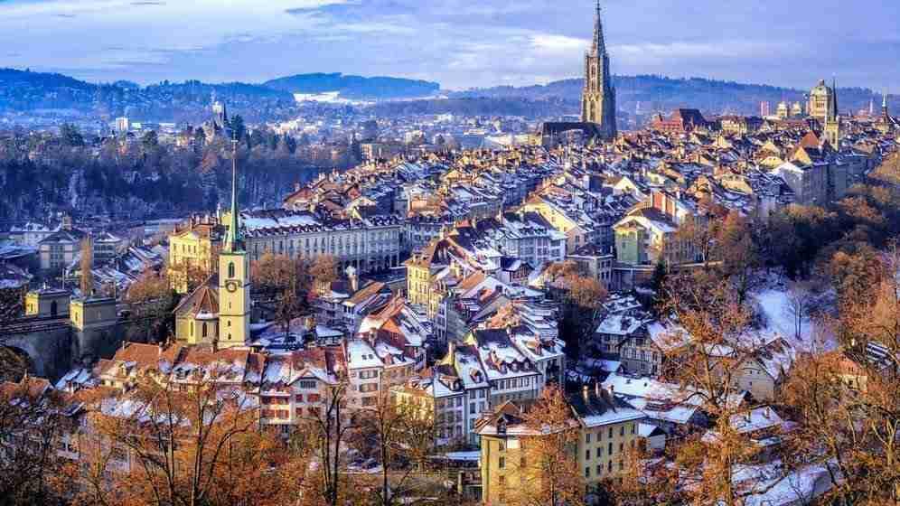 Imagen para el foro de suiza.