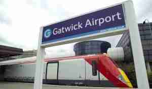 Aeropuerto de Gatwick: ¿Cómo llegar a Londres?