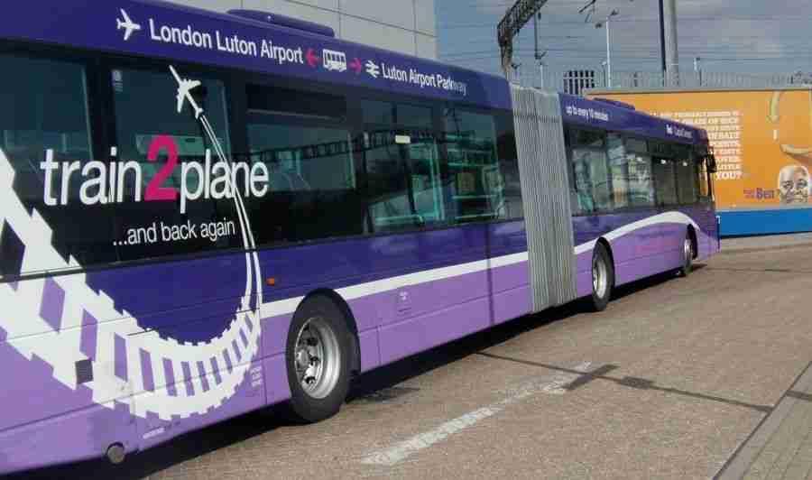 Shuttle Luton